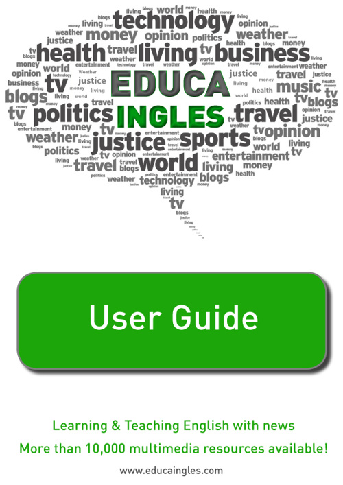 Educaingles User Guide