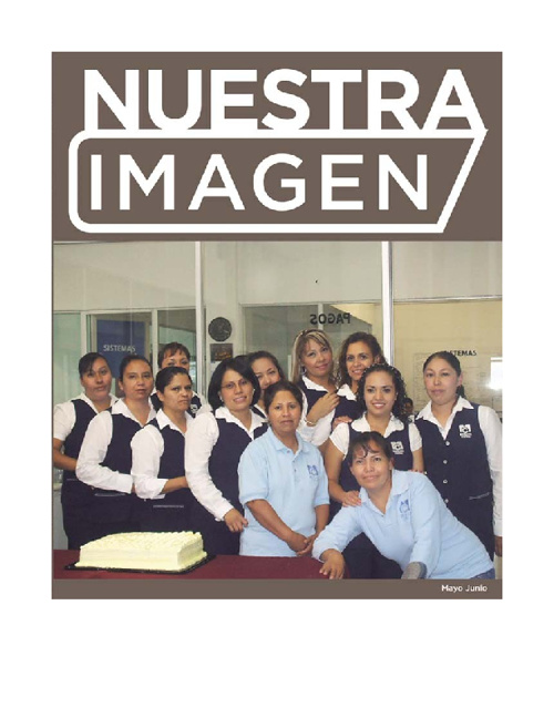 Nuestra Imagen