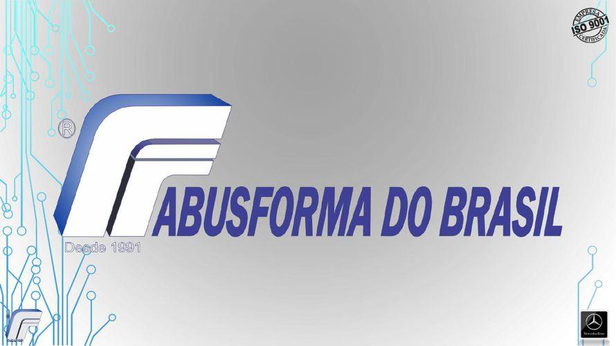 Apresentação Fabusforma do Brasil - Mercedes-Benz