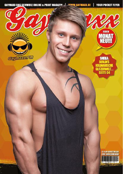 Gaymaxx ePocket Flyer 09/2014