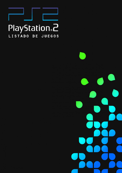 Copy of Lista de Juegos PS2