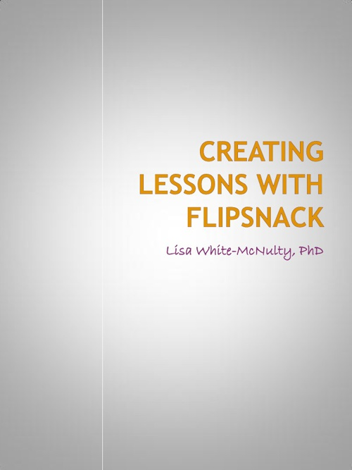 Flipsnack Sample Lesson