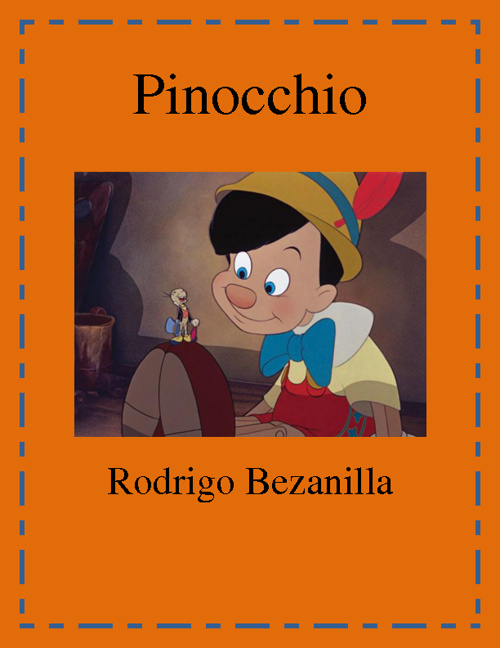 Copy of Pinocchio