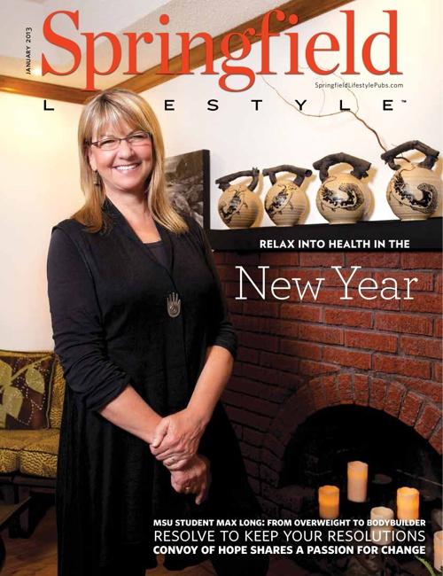 Springfield Lifestyle January 2013