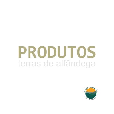 Produtos terras de Alfândega