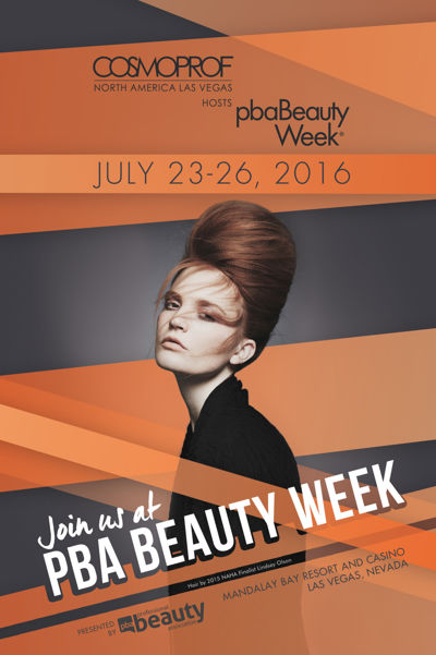 PBA Beauty Week 2016
