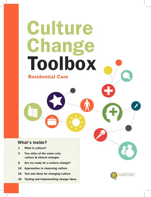 Residential Care Culture Toolkit