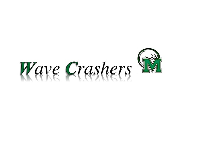 The Wave Crasher