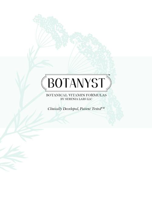 Botanyst Super Edit 10/17/12