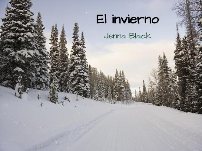 El invierno - Jenna Black