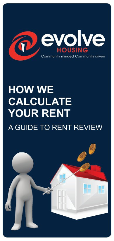 How we calculate your Rent -  A guide to Rent Review