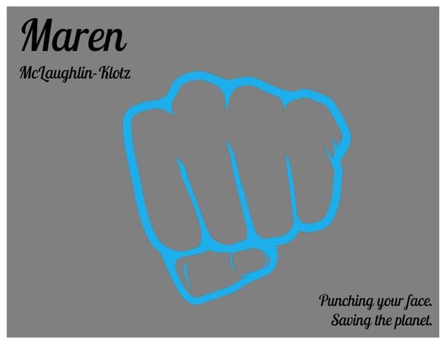 Maren - Scribd resume (pdf)