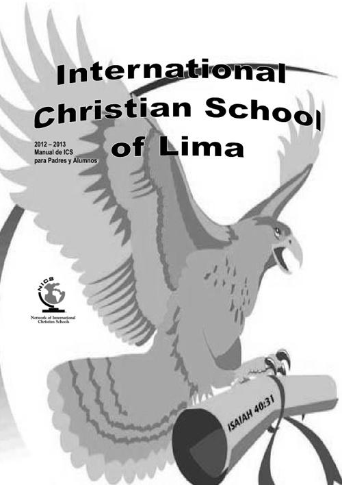 2012 - 2013 Parent Student Handbook (en Español)