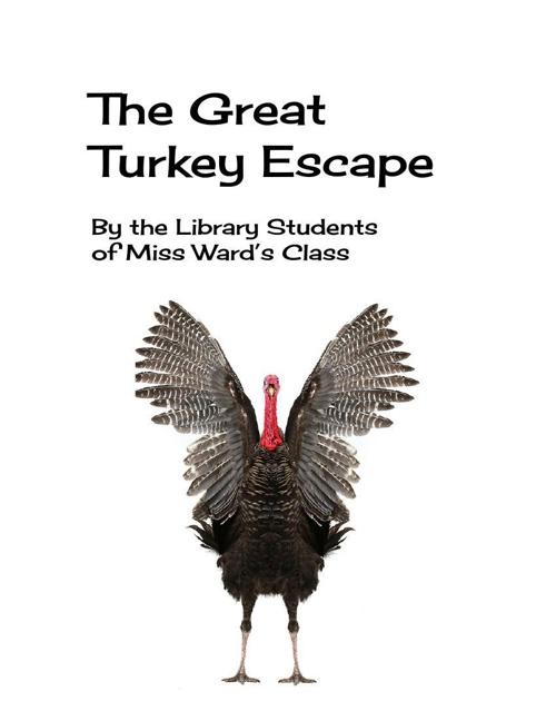 The Great Turkey Escape by 1Ward