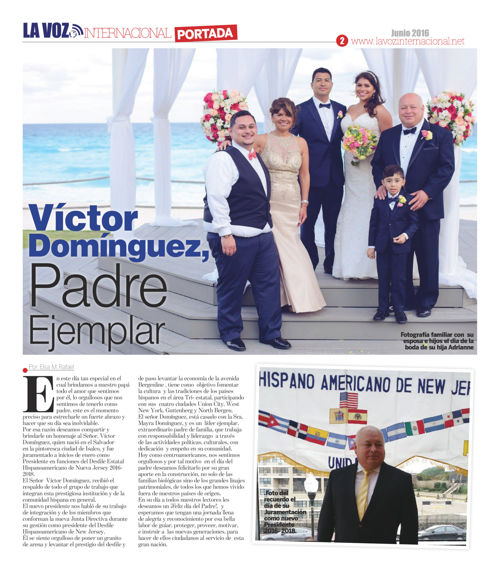 LA VOZ INTERNACIONAL-EDICION IMPRESA-JUNIO-2016