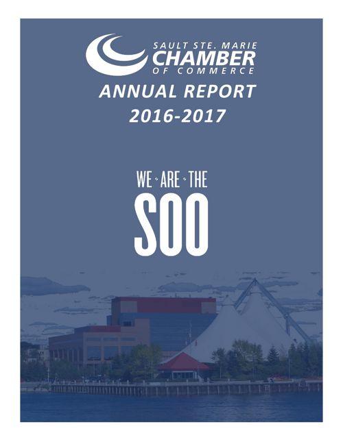 SSMCOC 2016-2017 Annual Report