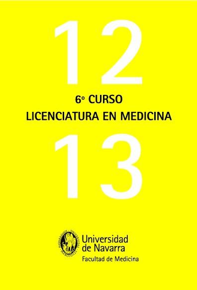 Guía Académica 6º 2012/13