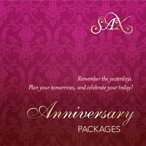 SAX Anniversary