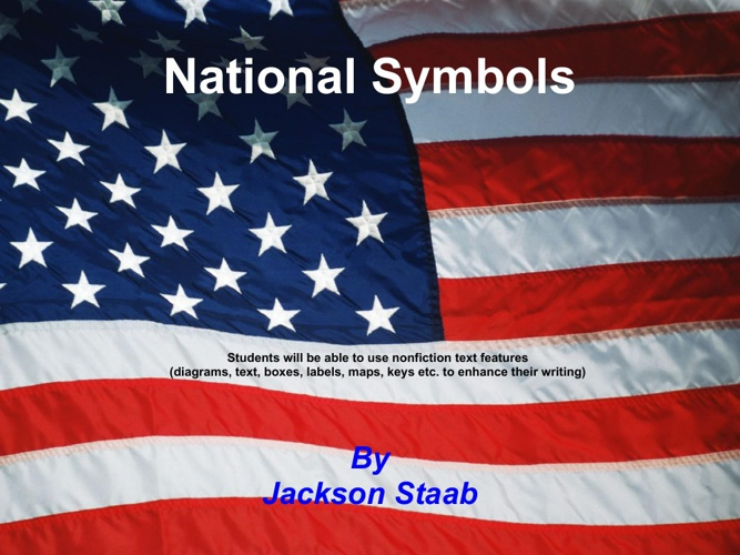 Jackson Symbol