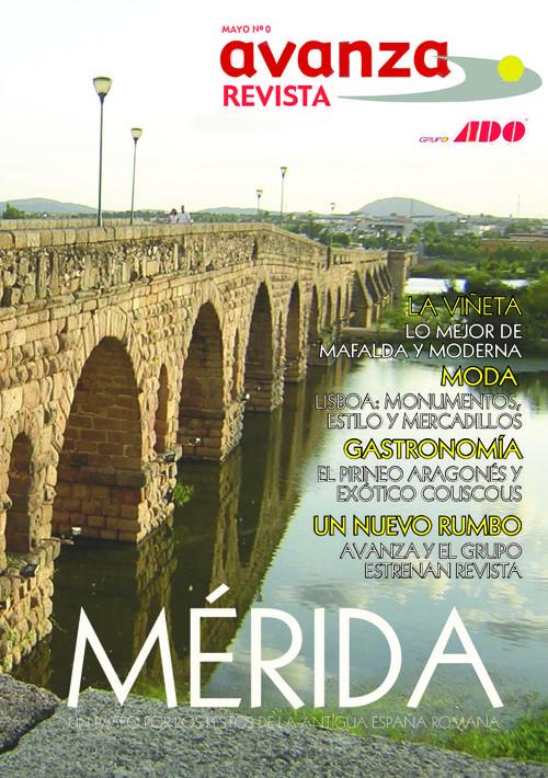 Revista Avanza