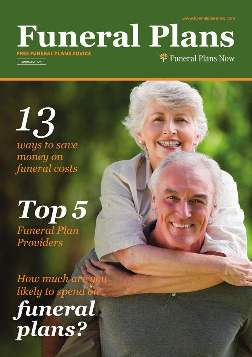 FuneralPlanNow Magazine