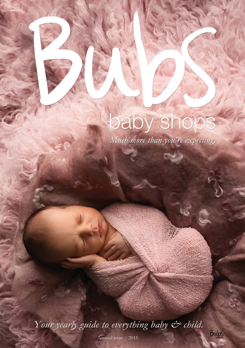 Bubs Annual Issue 2014/ 15