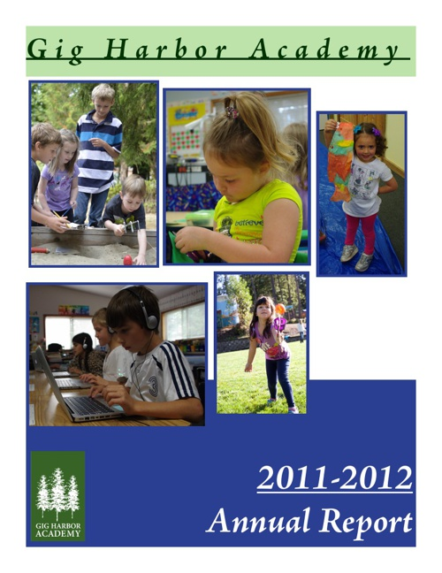 GHA Annual Report 2011-12