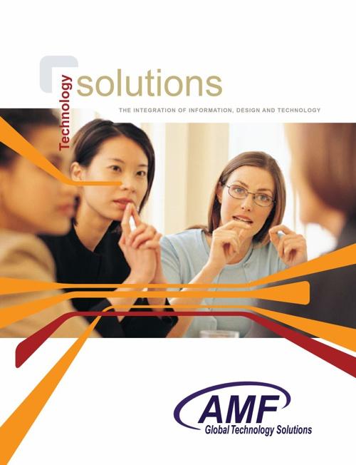 AMF Brochure