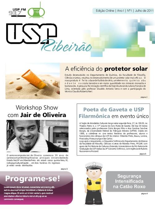 Jornal USP Online
