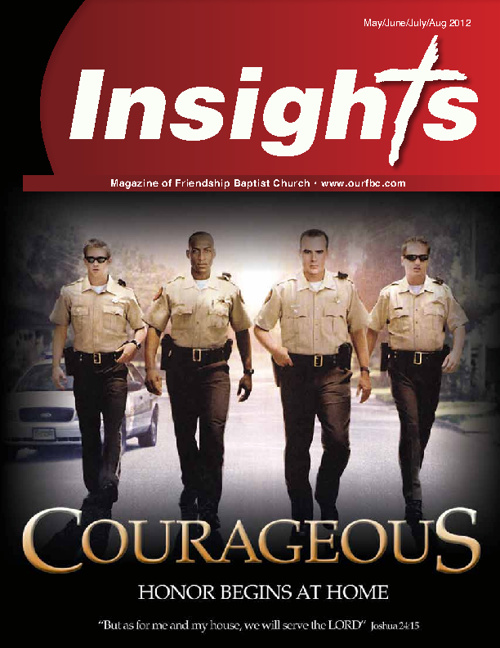 Insights Magizine May/June/July/August 2012