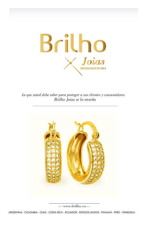 Brilho Joias