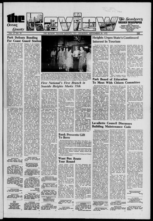 Review September 1979