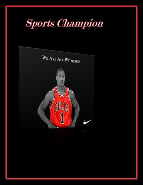 Sports Champion