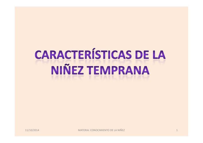 Copy of CARACTERISTICAS_NIÑEZ_TEMPRANA_SEM_5