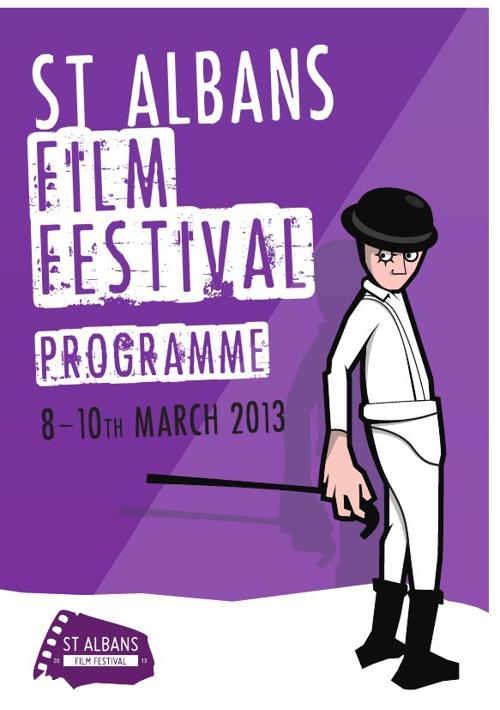 St Albans Film Festival Programme 2013