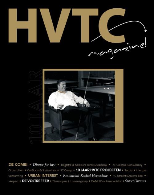 HVTC magazine
