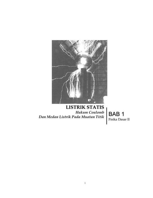 Copy of 01 Listrik Statis