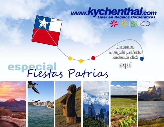 Especial Fiestas Patrias 2013