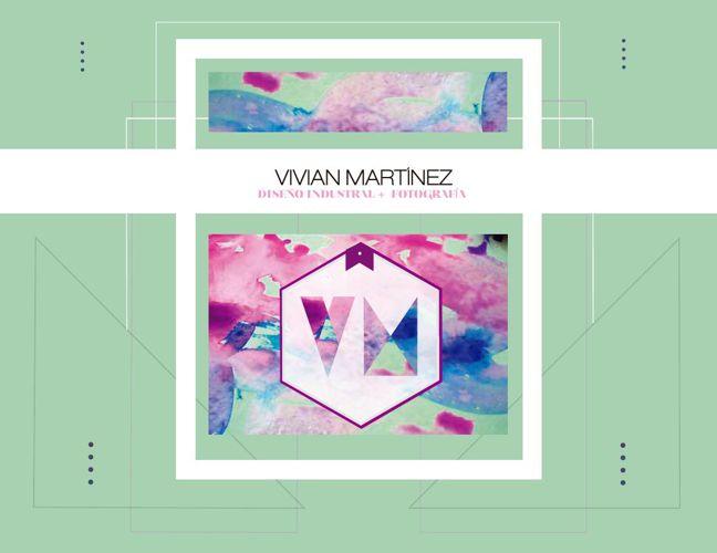 Portafolio Vivian Martínez