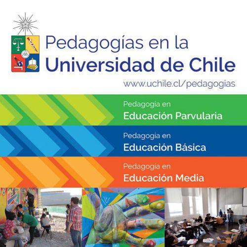 Folleto Pedagogías 2016