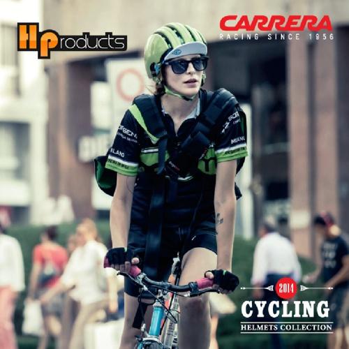 Carrera Helmets 2014