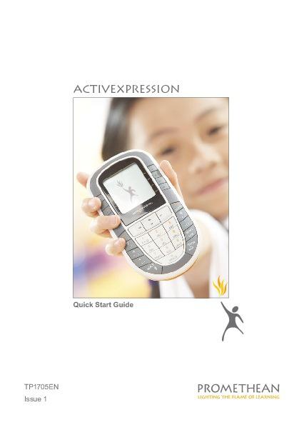 Activexpressions
