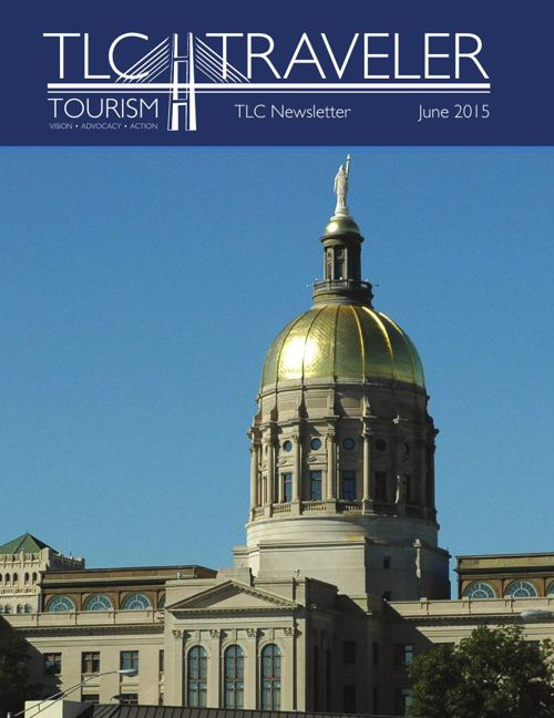 June 2015 TLC Traveler