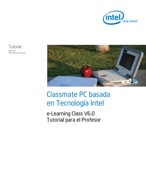 Tutorial e-learning Class docente