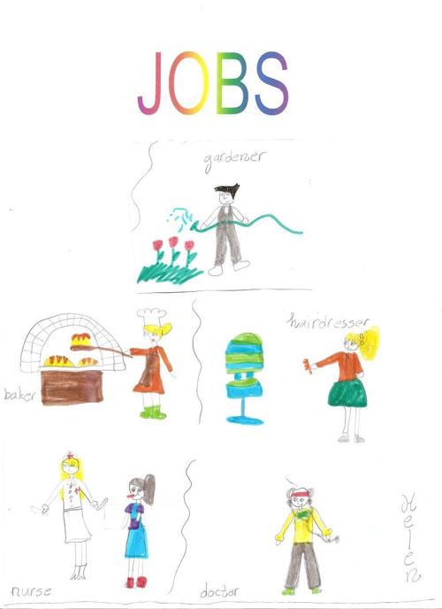 """""""Jobs"""" Part 2"""