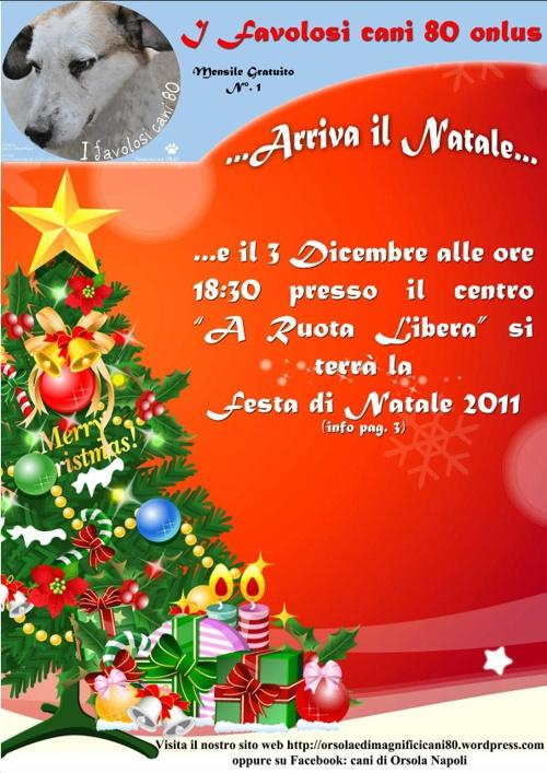 Mensile Dicembre 2011