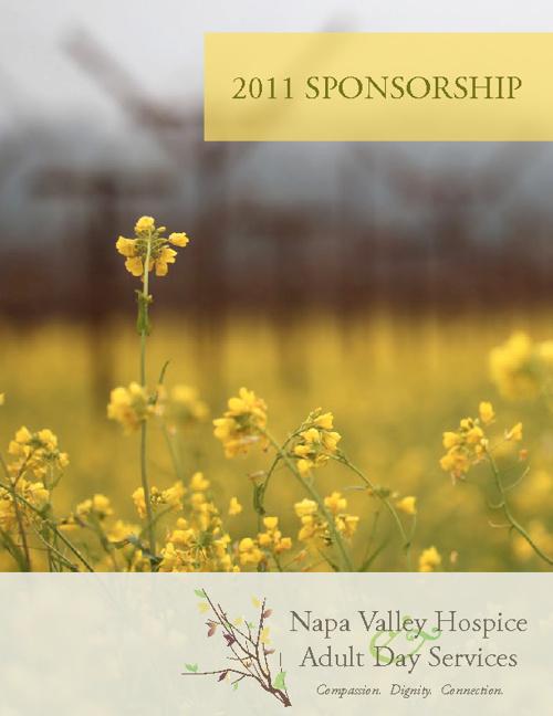 2011 Gala Sponsorship
