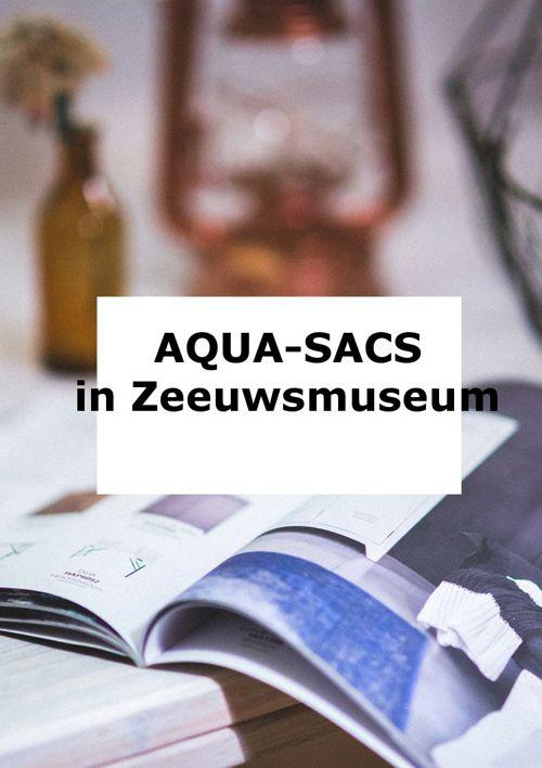 Wateroverlast in het Zeeuws Museum
