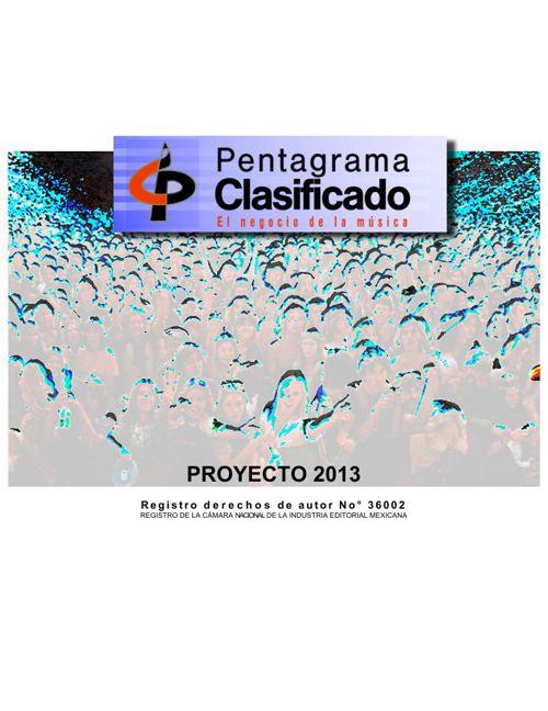 PC Proyecto TV 2013