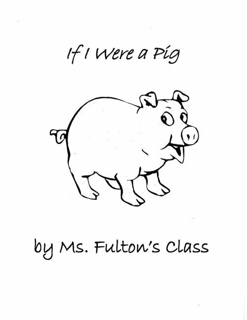 Ms. Fulton's Class Book